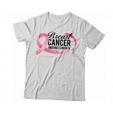Apparel - Breast Cancer Awareness Month T-Shirt