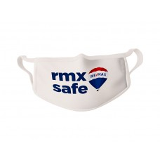 COVID-19 Face Mask RMX SAFE - Sold in packages of 5 masks per package