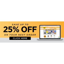 25% Off Certain Products
