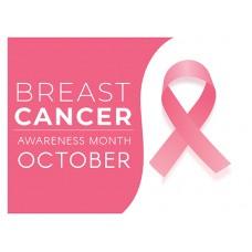 Breast Cancer - Breast Cancer Awareness Month October