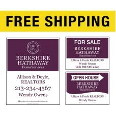 Berkshire Hathaway Savings Bundles
