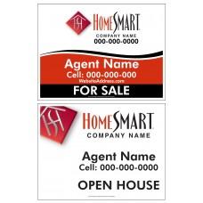 HomeSmart Yard Signs