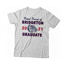 School Shirt - BRIDGETON HS