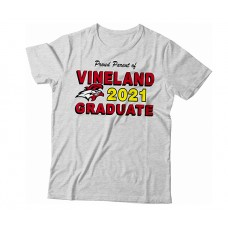 School Shirt - VINELAND HS