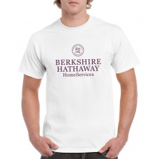 Apparel - Berkshire Hathaway Full Front T-Shirt