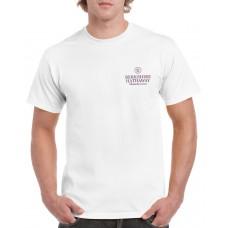 Apparel - Berkshire Hathaway Left Chest T-Shirt