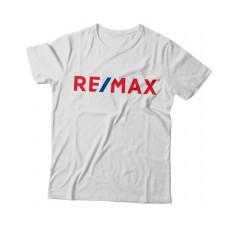Apparel - RE/MAX White T-Shirt