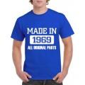 Age Stock T-Shirts