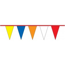 Pennant Strings - Multi-Color