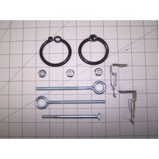 EZ-UP PVC Arm Post Replacement Hardware