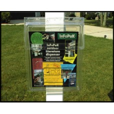 Literature Box - Economy Literature Box
