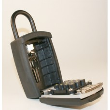 Lock Box - Key Guard Pro - The Professional's Choice