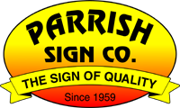 Parrish Sign Co Inc